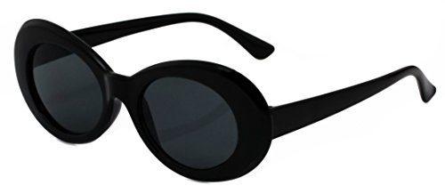 bad951ff2f Clout Goggles Oval Hypebeast Eyewear Supreme Glasses Cool Sunglasses ...